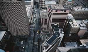 ASV finanšu regulators: bankas kļūs par nodēm blokķēdēs