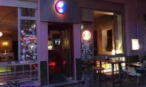 Bārs Room 77 Berlīnē ir slēgts