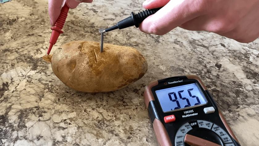 Doom strava no kartupeliem