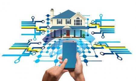 Smart House un energoefektivitāte