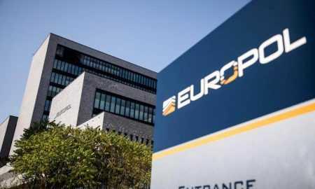 Europol un kriptovalūtu maciņi Wasabi и Samourai
