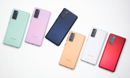 No šodienas Galaxy S20 FE viedtālrunis nonāk pārdošanā
