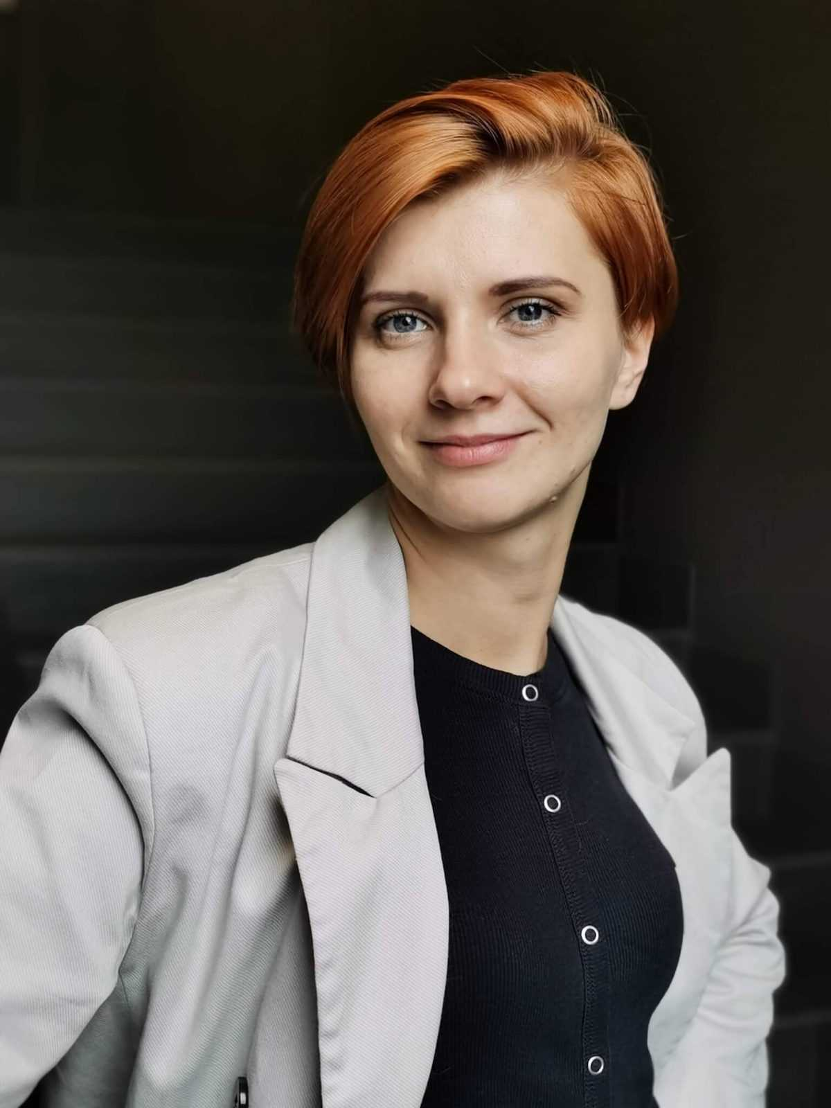 Gunta Kursiša, Huawei Mobile Services biznesa attīstības vadītāja Latvijā