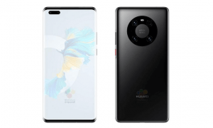 Cik maksā Huawei Mate 40 Pro