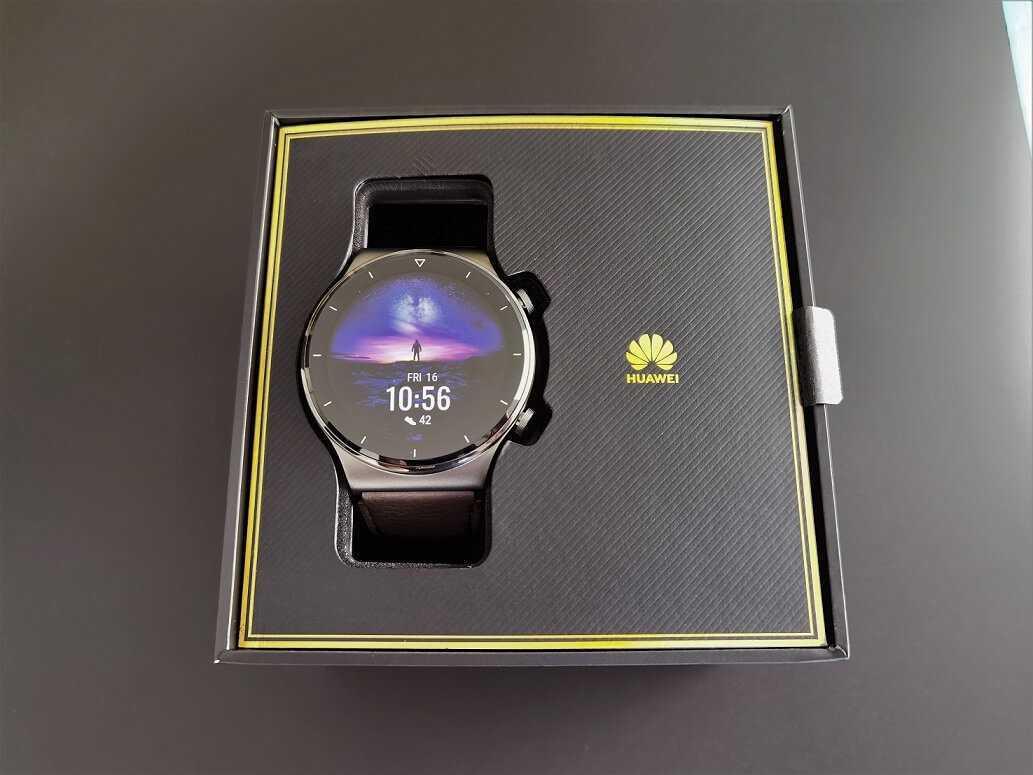 Huawei Watch GT 2 Pro saņem atjauninājumu, kurā pievienota 24/7 monitoringa iespēja SpO2