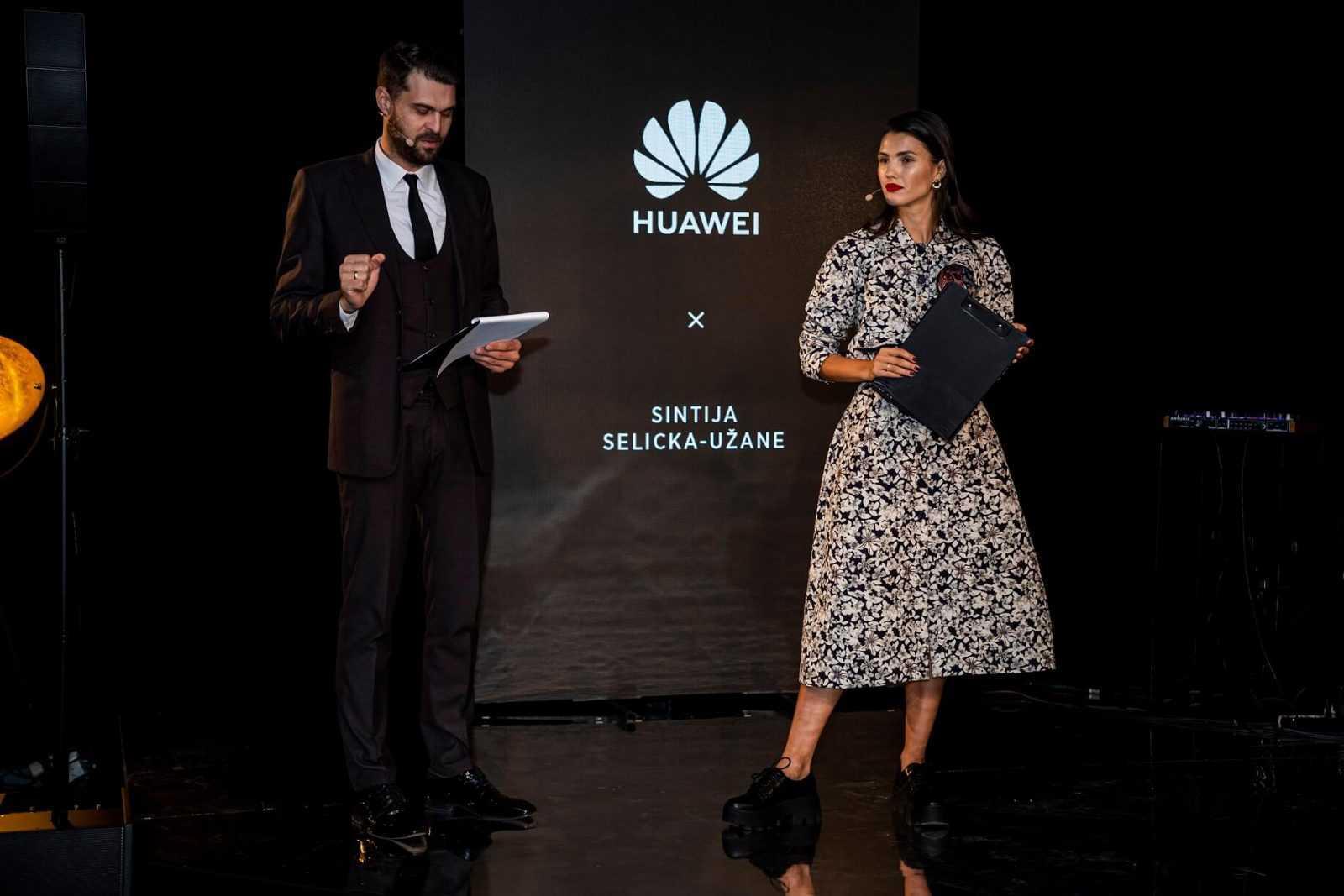 Huawei jaunakie viedpulksteni un bezvadu austinas 2