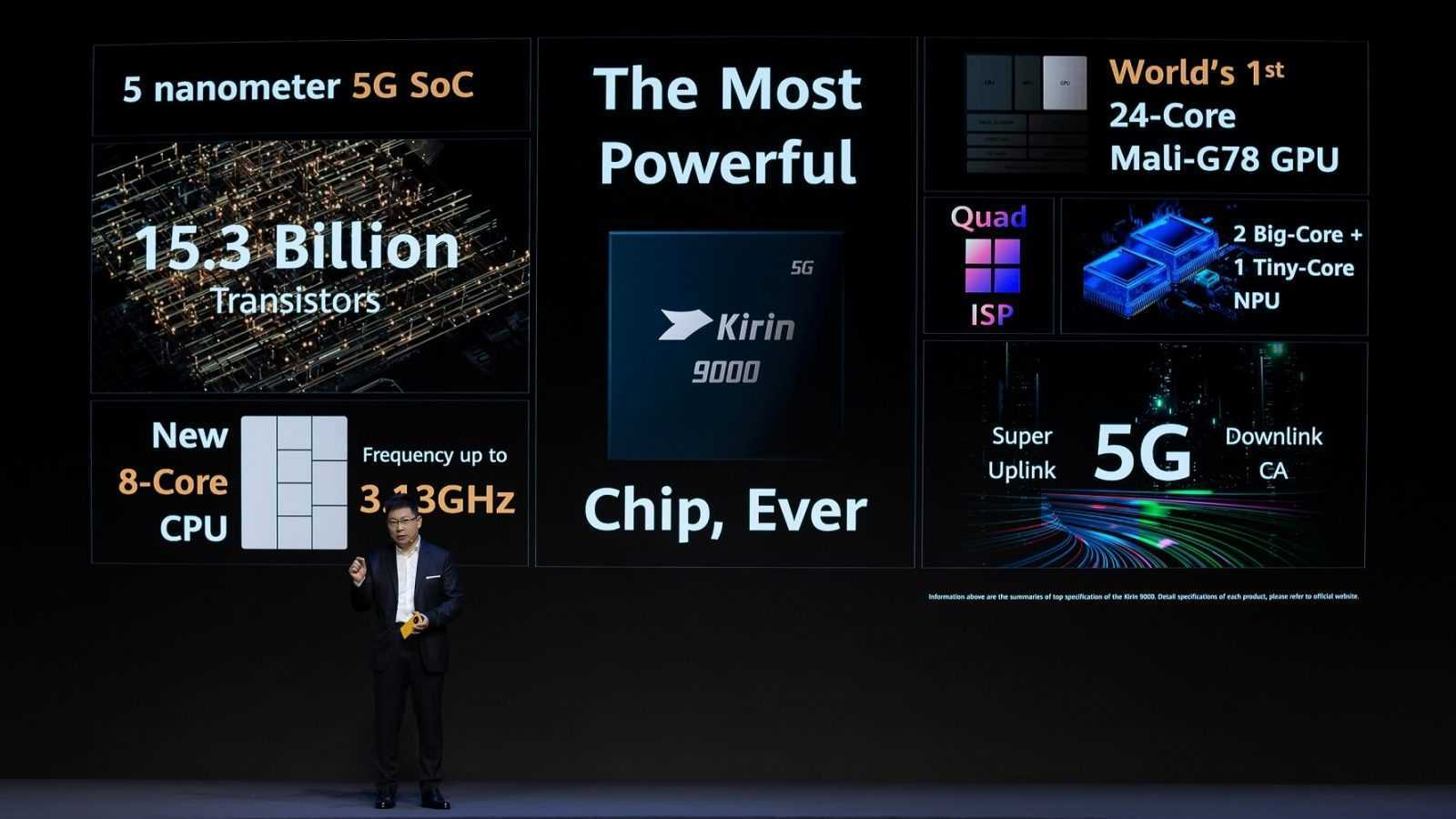 Huawei iepazīstina pasauli ar diviem jauniem viedtālruņiem – Mate 40 Pro un Mate 40 Pro +