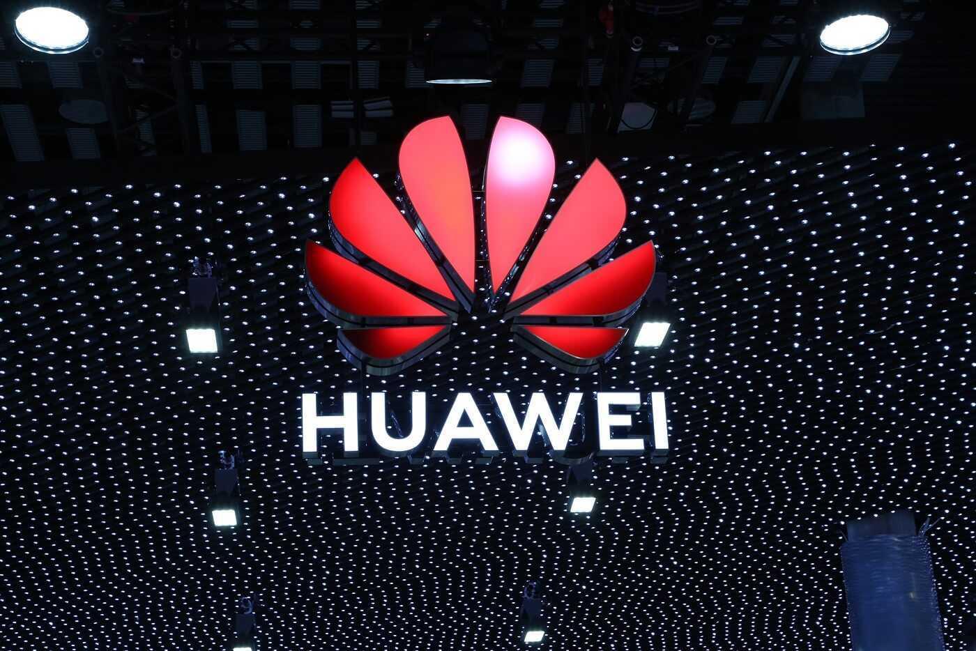 Huawei pirmo tris ceturksnu ienemumi