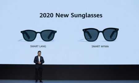 Brilles Huawei x Gentle Monster Eyewear II