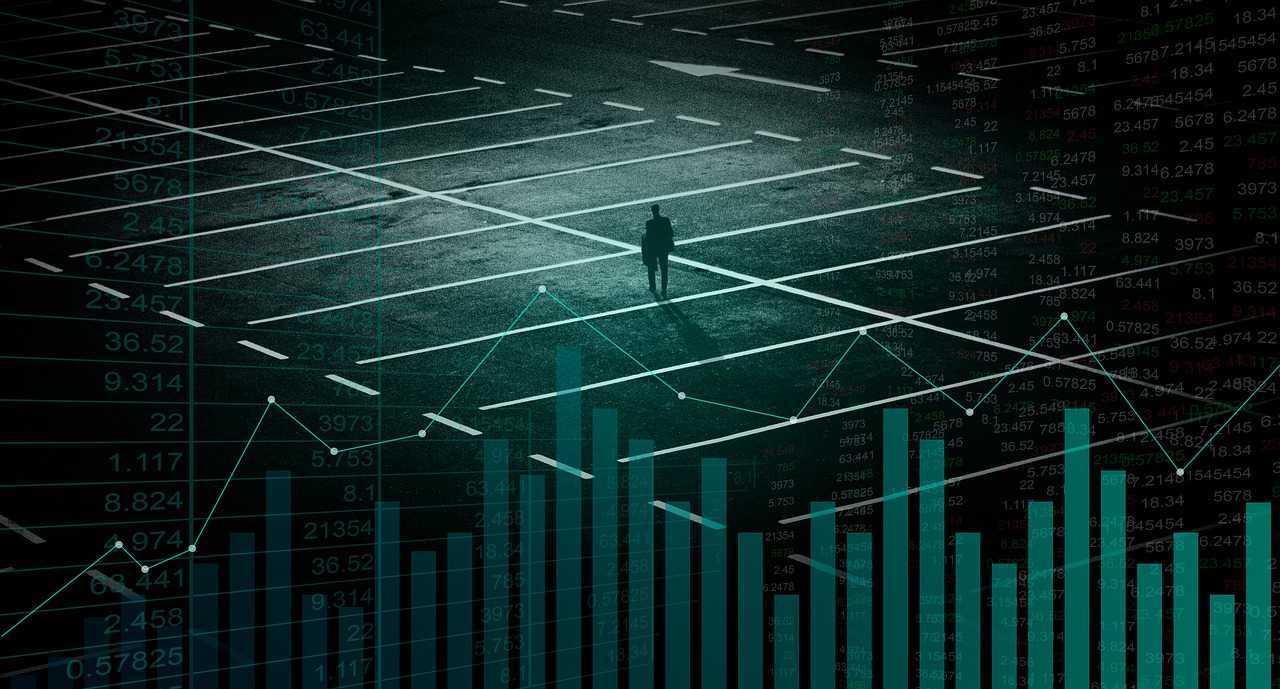 Investicijas un bitkoins