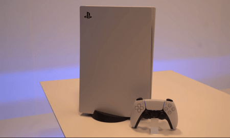 Playstation 5 testi