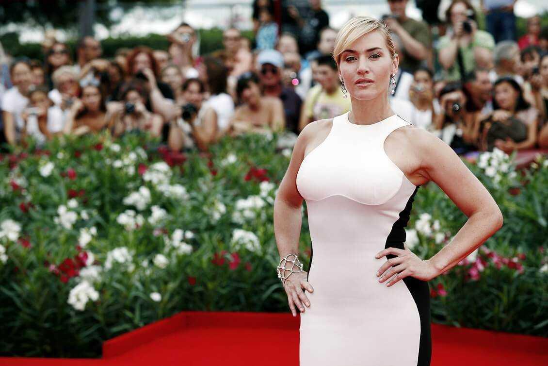 Aktrise Keita Vinsleta
