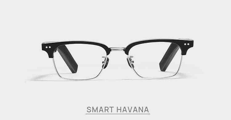 Brilles SMART HAVANA