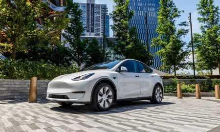 Tesla Model Y tirdzniecība sākas novembrī 2020