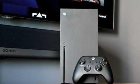 Konsoles Xbox funkcija Auto HDR
