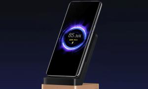 Xiaomi telefona uzlāde 80w