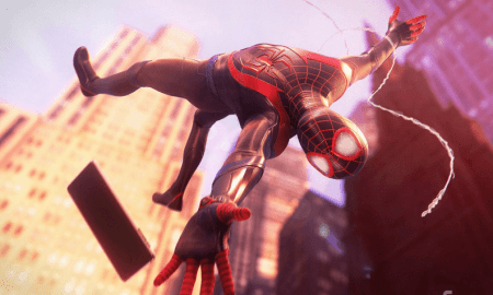 Jauna informācija par Spider-Man Miles Morales