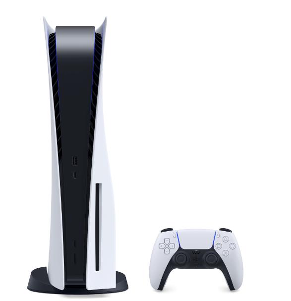 Nav svarīgi, kā Playstation 5 novietots - dzesēšanas sistēmas efektivitāte nemainās