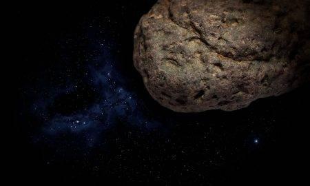 Kādi noderīgi resursi ir asteroīdos