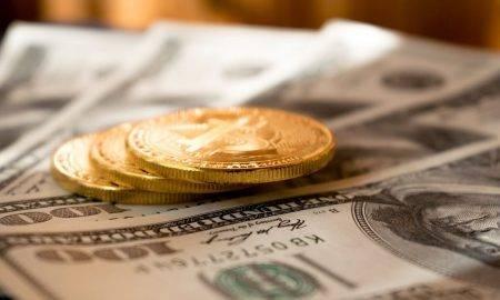 Bitkoins ir alternatīva zeltam