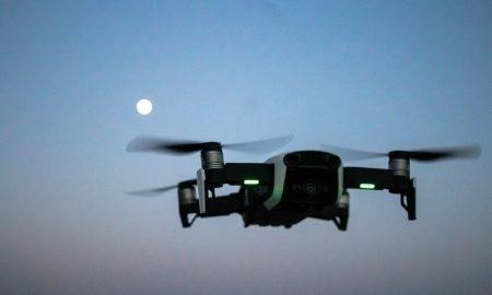 ELKO kļuvis par oficiālo DJI dronu izplatītāju visā Baltijā