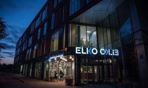 ELKO Grupa koncerna apgrozījums pārsniedz 2 miljardu ASV dolāru