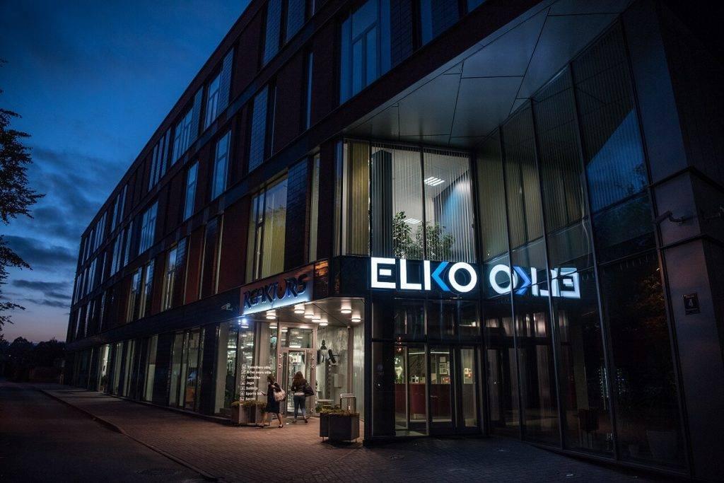ELKO Grupa koncerna apgrozijums parsniedz 2 miljardu ASV dolaru