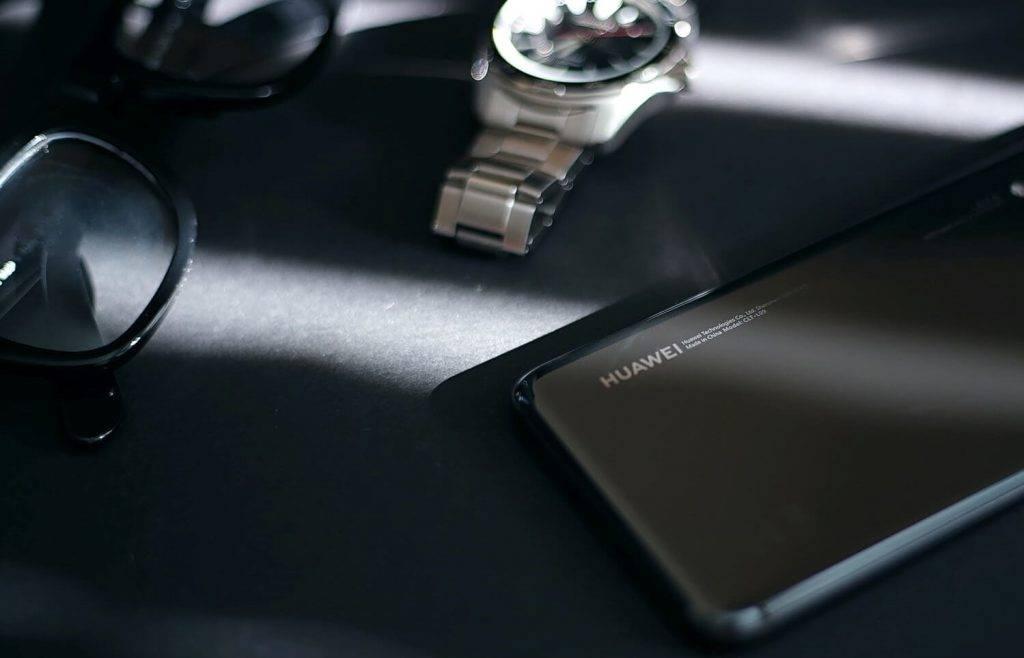 Google pret Huawei