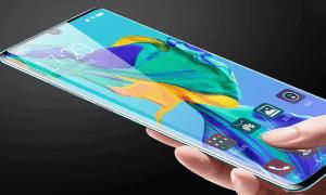 Jaunākais Huawei P50 Viedtelefons
