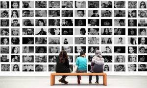 Huawei Eiropā nodarbina trešdaļu no Rīgas iedzīvotāju skaita