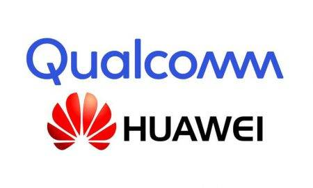 Qualcomm procesori Huawei ierīcēm