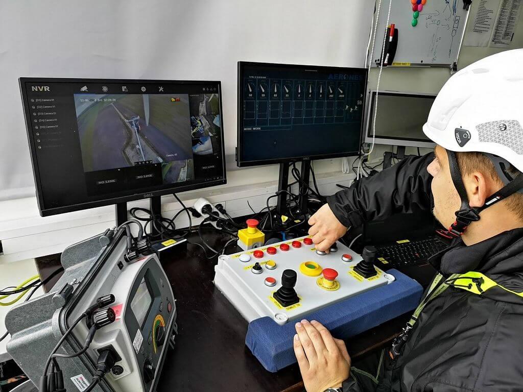 """Latvijas tehnoloģiju uzņēmums """"Aerones"""" piesaista zinātnes grantu 2,5 miljonu apmērā"""