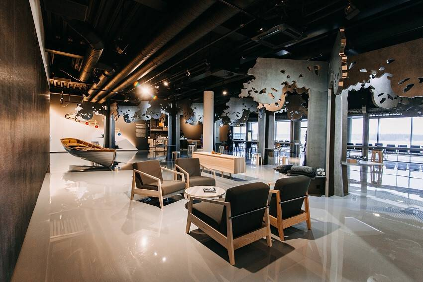 LIAA pārtrauc Biznesa informācijas centra Magnetic Latvia darbību lidostā Rīga