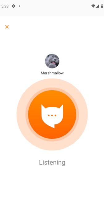 MeowTalk 4
