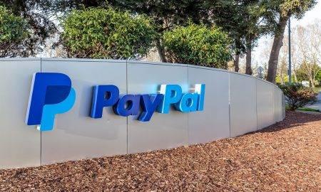 ASV Paypal var norēķināties ar kriptovalūtu
