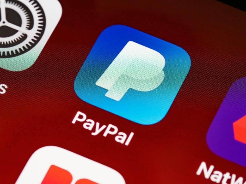 Kad varēs izmantot kriptovalūtu Paypalā
