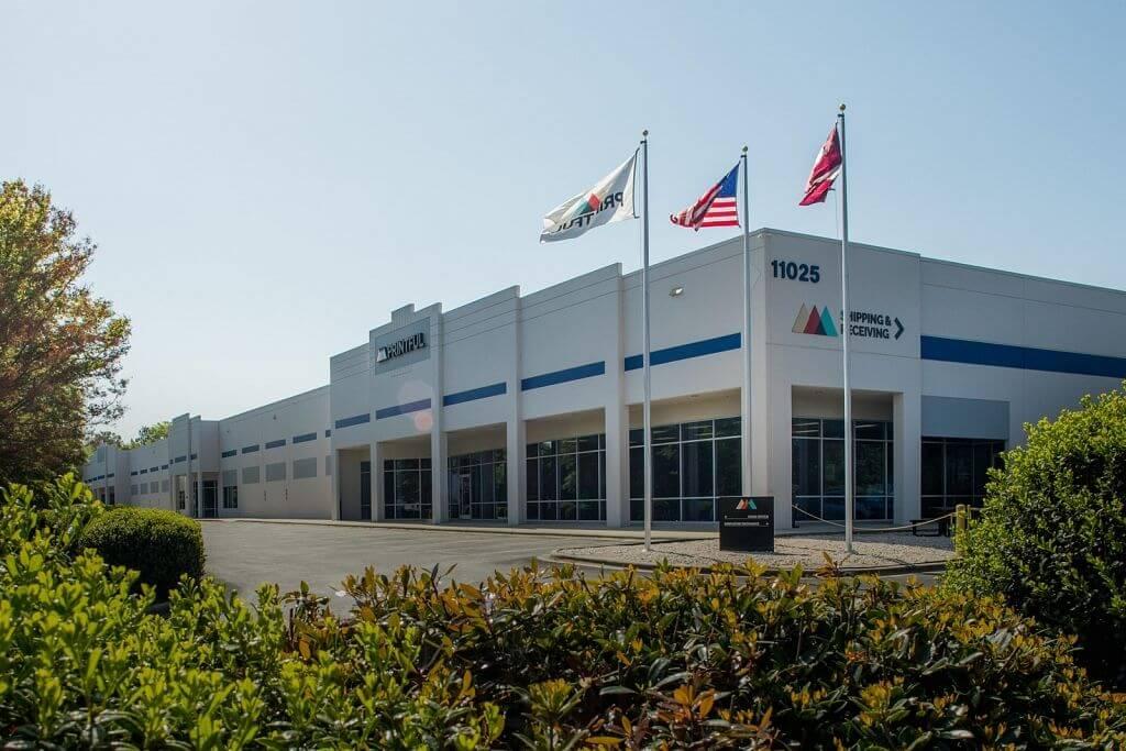 Printful ierindots visstraujāk augošo uzņēmumu topā Ziemeļamerikā