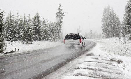 5 padomi auto sagatavošanai ziemai
