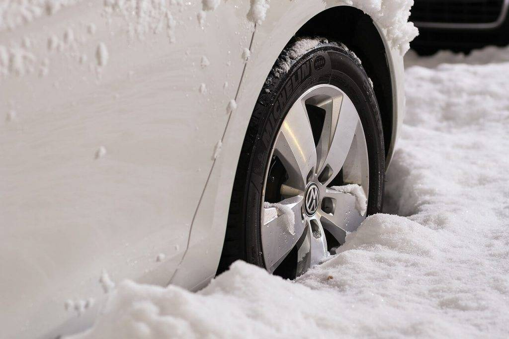 Kā sagatavot auto ziemai
