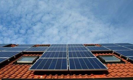 Elektrum saules paneļi Baltijā saražojuši 5,4 gigavatstundas elektrības