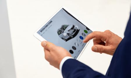 VERTE AUTO – ŠKODA pilna servisa autocentrs – atklāj Latvijā pirmo dīlera virtuālo tūri