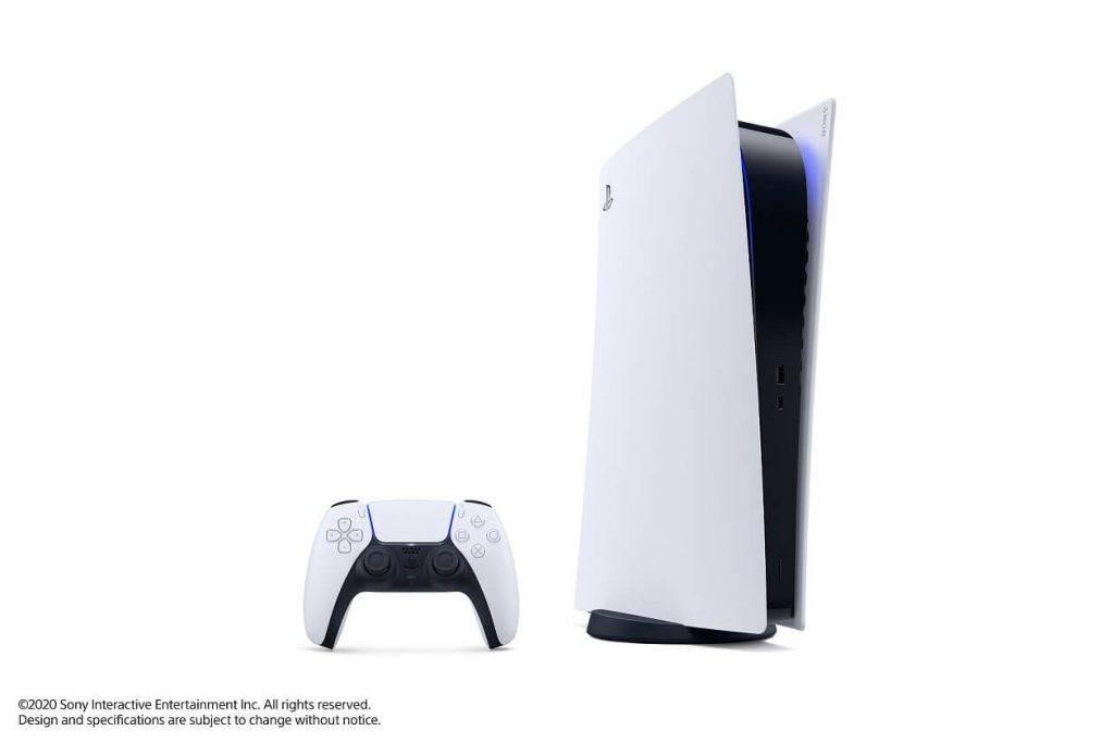 Latvijā un citviet pasaulē oficiāli iznāk jaunā PlayStation 5 konsole