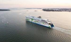 Tallink Grupp neto zaudējumi par 2020.gada 3. ceturksni sasniedz 23,9 miljonus EUR