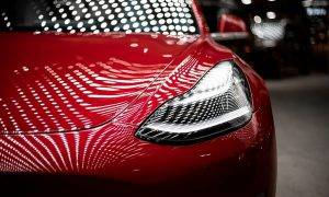 Tesla live video