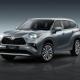 Tiek uzsākta Toyota Highlander - lielākā hibrīda apvidus auto pārdošana Baltijā