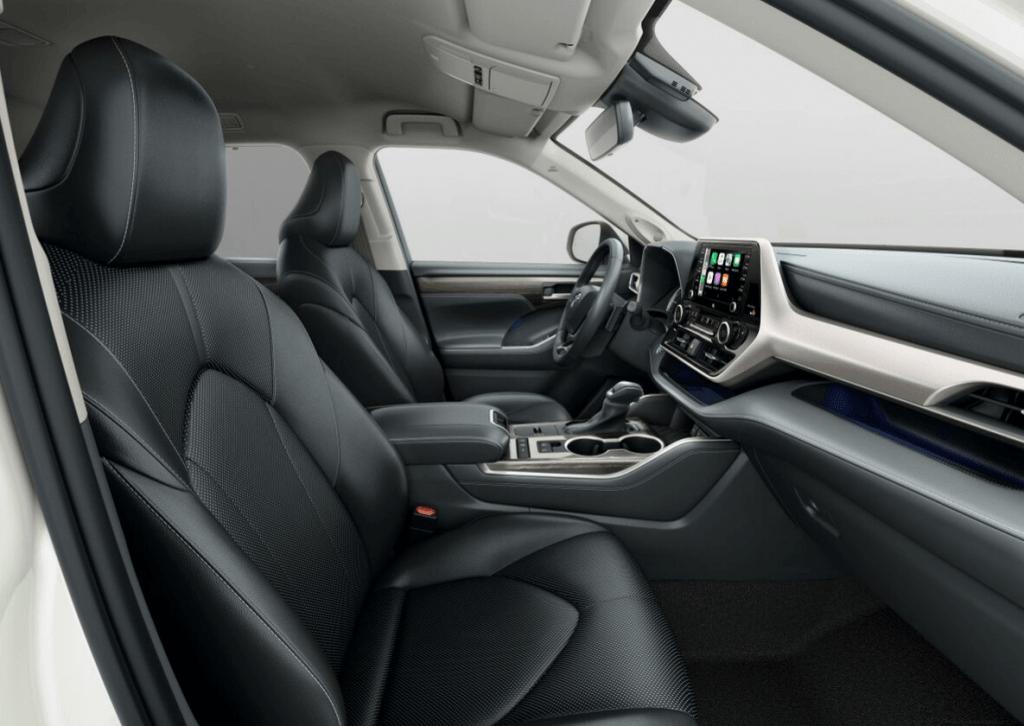 Toyota Highlander_4