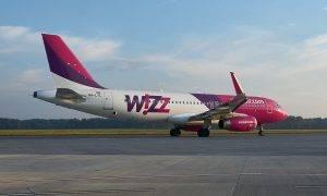 Wizz Air izsludina 30% atlaidi izvēlētiem lidojumiem