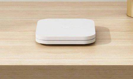 Multimediju atskaņotājs Xiaomi Mi Box 4S Pro