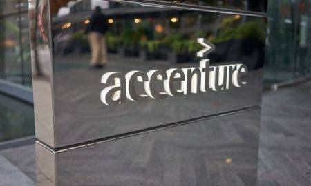 Accenture apgrozījums Latvijā - 80 milj. eiro; palielina atalgojumu