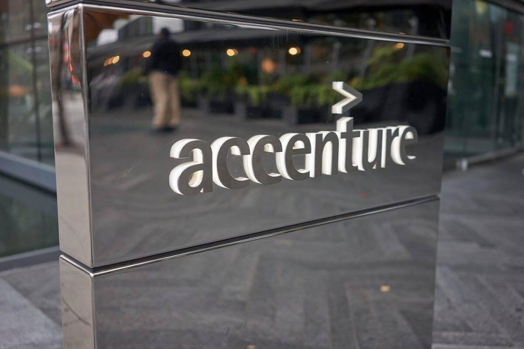 Accenture Latvija